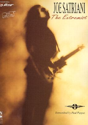 Play It Like It Is Guitar: Joe Satriani - The Extremist -