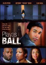 Playas Ball