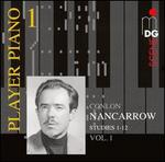 Player Piano 1: Nancarrow Vol. 1