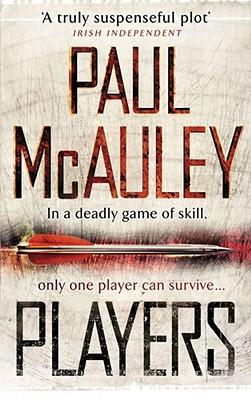 Players - McAuley, Paul
