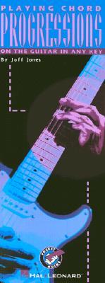 Playing Chord Progressions: English Edition - Jones, Joff