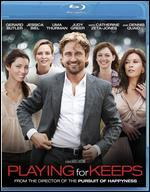 Playing for Keeps [Blu-ray/DVD]