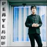 Playland [Aqua Vinyl]