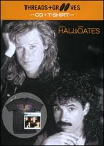 Playlist: The Very Best of Daryl Hall & John Oates [Threads and Grooves]
