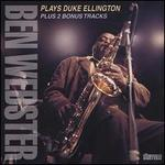 Plays Duke Ellington [Bonus Tracks]