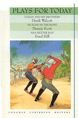 Plays for today - Hill, Errol