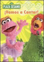 Plaza Sesamo: Vamos a Cantar!