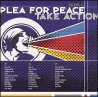 Plea for Peace/Take Action, Vol. 2 - Various Artists