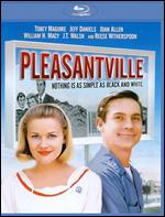 Pleasantville [Blu-ray] - Gary Ross