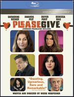 Please Give [Blu-ray] [French]