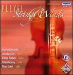 Pleyel: Strings & Winds