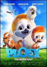 Ploey: Too Chicken to Fly! - Árni Ásgeirsson