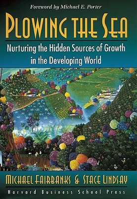 Plowing the Sea - Fairbanks, Michael, and Lindsay, Stace, and Porter, Michael E (Foreword by)