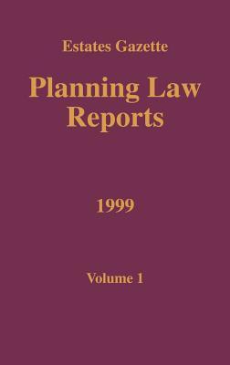 PLR 1999: v. 1 - Denyer-Green, Barry, and Ubhi, Navjit