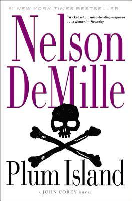 Plum Island - DeMille, Nelson