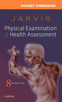 Pocket Companion for Physical Examination and Health Assessment - Jarvis, Carolyn