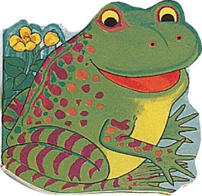 Pocket Frog -