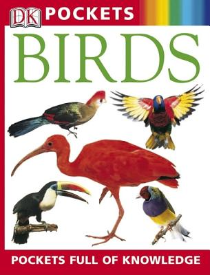 Pocket Guides: Birds - Taylor, Barbara, and DK Publishing, and Russell, Douglas G D (Contributions by)