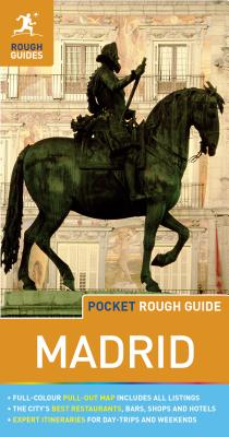 Pocket Rough Guide Madrid - Rough Guides