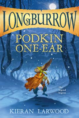 Podkin One-Ear - Larwood, Kieran