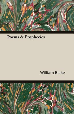 Poems & Prophecies - Blake, William