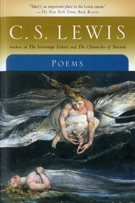 Poems - Lewis, C S, and Hooper, Walter (Editor)