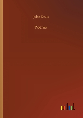 Poems - Keats, John