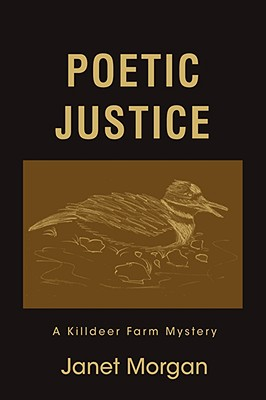 Poetic Justice - Morgan, Janet