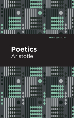 Poetics - Aristotle, and Editions, Mint (Contributions by)