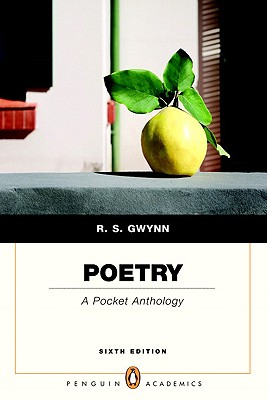 Poetry: A Pocket Anthology - Gwynn, R S (Editor)
