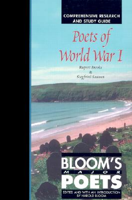 Poets of World War I: Comprehensive Research and Study Guide - Brooke, Rupert
