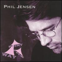Point the Way - Phil Jensen