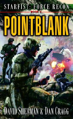 Pointblank - Sherman, David