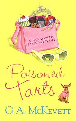 Poisoned Tarts - McKevett, G A
