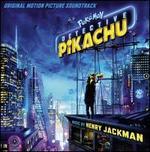 Pokémon Detective Pikachu [Original Motion Picture Soundtrack] [Colored Vinyl]