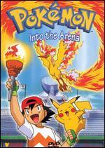 Pokemon: Into the Arena