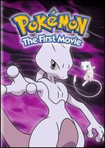 Pokemon: The First Movie - Mewtwo Strikes Back