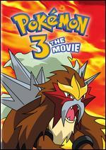 Pokemon the Movie 3: Spell of the Unown - Kunihiko Yuyama; Michael Haigney
