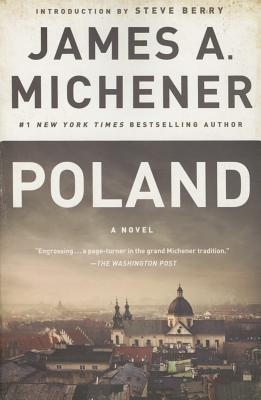 Poland - Michener, James A, and Berry, Steve (Introduction by)