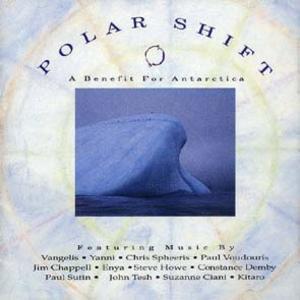 Polar Shift: A Benefit for Antarctica - Various Artists
