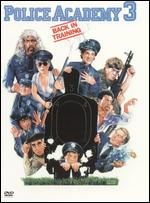 Police Academy 3 - Jerry Paris