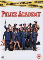Police Academy - Hugh Wilson