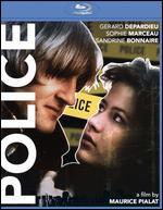 Police [Blu-ray] - Maurice Pialat