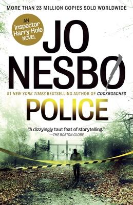 Police - Nesbo, Jo