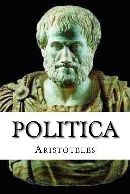 Politica - Abreu, Yordi (Editor), and Aristoteles
