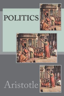 Politics - Aristotle