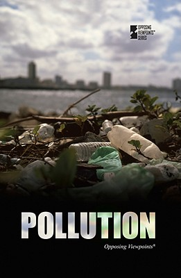 Pollution - Gerdes, Louise I (Editor)