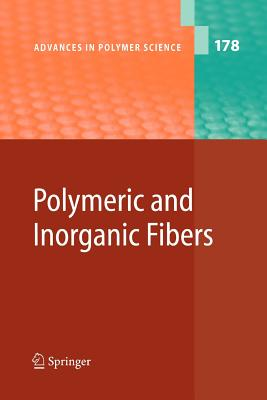 Polymeric and Inorganic Fibers - Baltussen, J J M (Contributions by), and Decker, P Den (Contributions by), and Ishikawa, T (Contributions by)