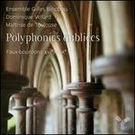 Polyphonies Oubliées: Faux-bourdons XVIe-XIXe
