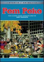 Pom Poko - Isao Takahata